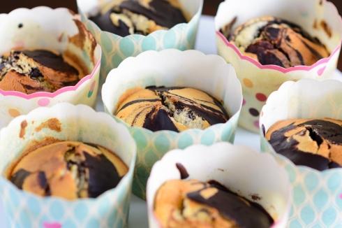 Himbeer-Schoko-Marmor-Cupcakes_3