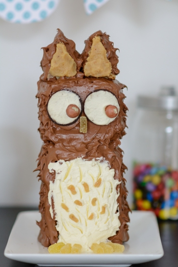 Kuchen_Eule
